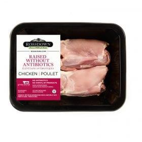 Rossdown - Boneless Skinless Chicken Leg
