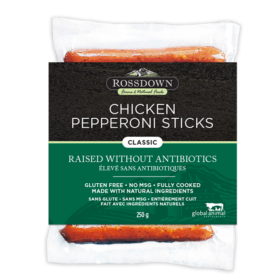 Rossdown- Pepperoni Sticks - Classic