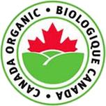 Canada Certified Organic